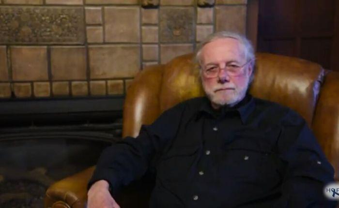 Ron Davis, domande erisposte