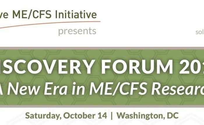 Una nuova era nella ricerca della ME/CFS:  riassunti delle presentazioni fatte al Discovery Forum2017