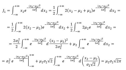 covariance 4