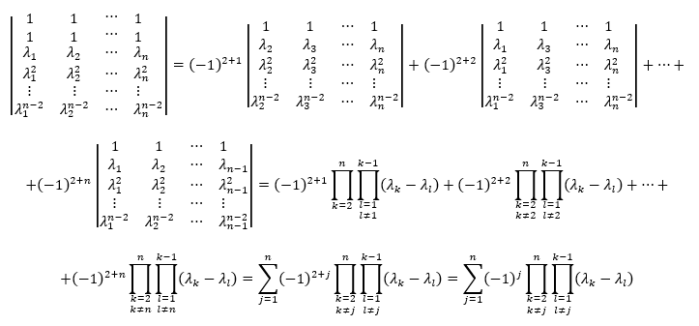 Sum of independent exponential random variables